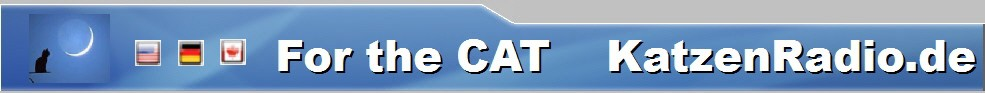 All about us and general Info to Cat Team - katzenradio.de